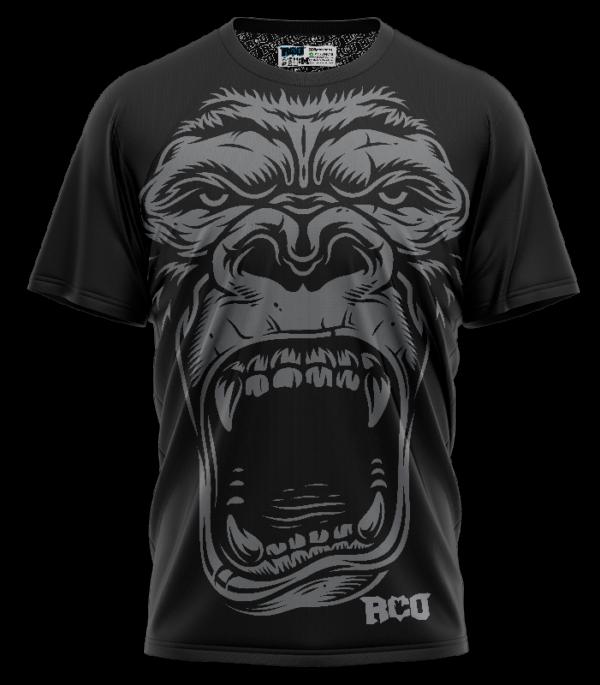 camiseta-tshirt-gorila